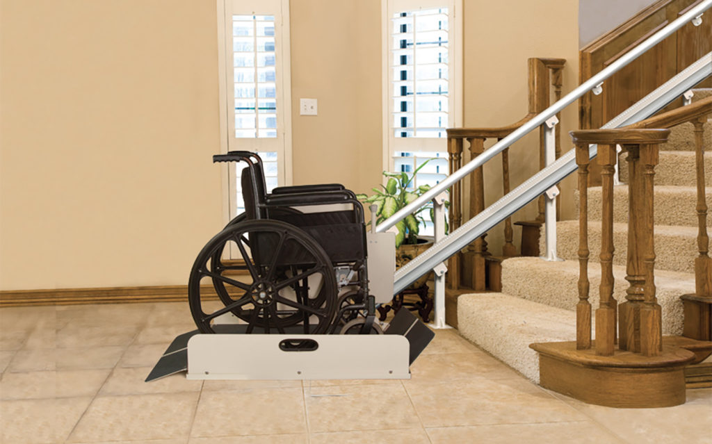 Congdons StairLift 1